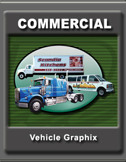 Commercial Vehicle Graphix